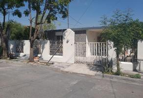 Foto de casa en venta en ricardo arenales 29, adolfo prieto, guadalupe, nuevo león, 0 No. 01