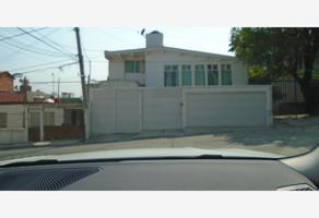 Foto de casa en venta en ricardo castro 7, ciudad satélite, naucalpan de juárez, méxico, 0 No. 01