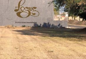 Foto de terreno habitacional en venta en ricardo corazon de leon , tres reyes, tlajomulco de zúñiga, jalisco, 6885943 No. 01