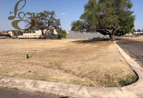 Foto de terreno habitacional en venta en ricardo corazon de leon , tres reyes, tlajomulco de zúñiga, jalisco, 6891342 No. 01