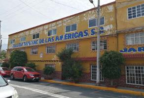 Foto de edificio en venta en ricardo flores magón 3, las palomas, tlalnepantla de baz, méxico, 0 No. 01