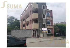 Foto de edificio en venta en  , ricardo flores magón, ciudad madero, tamaulipas, 0 No. 01