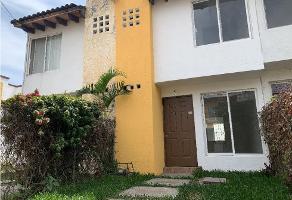 Foto de casa en condominio en renta en  , ricardo flores magón, cuernavaca, morelos, 0 No. 01