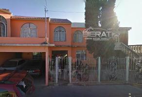 Foto de casa en venta en  , ricardo flores magón, hidalgo del parral, chihuahua, 16308955 No. 01