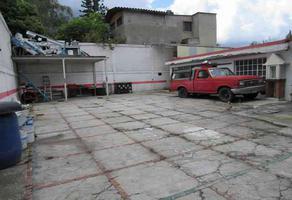 Foto de terreno habitacional en venta en ricardo flores magon , san lorenzo la cebada, xochimilco, df / cdmx, 6000941 No. 01