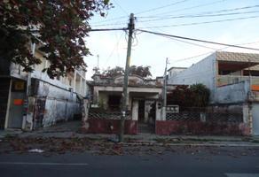 Foto de terreno habitacional en venta en  , ricardo flores magón, veracruz, veracruz de ignacio de la llave, 8581185 No. 01
