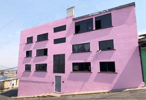 Foto de edificio en venta en ricardo garcía villalobos , lomas el manto, iztapalapa, df / cdmx, 0 No. 01