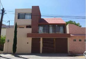 Foto de casa en venta en ricardo legorreta , villa campestre, san luis potosí, san luis potosí, 0 No. 01