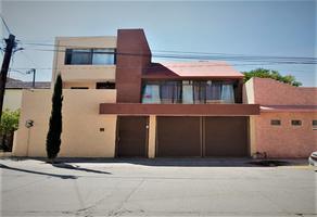 Foto de casa en venta en ricardo legorreta (villa campestre) , villa campestre, san luis potosí, san luis potosí, 17382809 No. 01