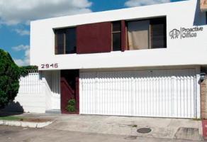 Foto de oficina en renta en ricardo palma 2946, prados de providencia, guadalajara, jalisco, 12672547 No. 01