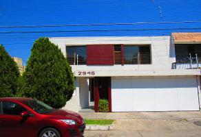 Foto de oficina en renta en ricardo palma , providencia 4a secc, guadalajara, jalisco, 13969908 No. 01
