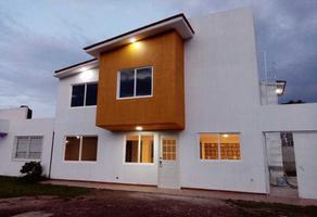 Foto de casa en venta en ricardo warner 7 , san antonio de las palmas, san martín de las pirámides, méxico, 16257505 No. 01