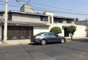 Foto de casa en venta en ricarte , san bartolo atepehuacan, gustavo a. madero, df / cdmx, 0 No. 01