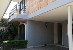 Foto de casa en venta en rincón cedros , bosque residencial del sur, xochimilco, df / cdmx, 0 No. 01