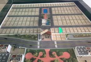 Foto de terreno comercial en venta en rincon de alba 0, pirámides, corregidora, querétaro, 18177272 No. 01