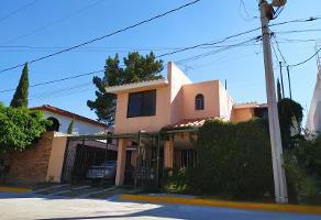 Foto de casa en renta en rincón de arakán 125, lomas 4a sección, san luis potosí, san luis potosí, 0 No. 01
