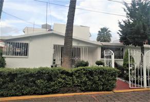 Foto de casa en renta en rincon de bella vista 25, rincón de bella vista, tlalnepantla de baz, méxico, 22140923 No. 01
