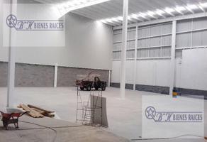 Foto de nave industrial en venta en  , rincón de bella vista, tlalnepantla de baz, méxico, 6571840 No. 01