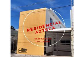 Foto de casa en venta en  , rincón de la azteca, guadalupe, nuevo león, 18949930 No. 01