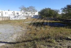 Foto de terreno comercial en venta en  , rincón de la gloria, apodaca, nuevo león, 16961433 No. 01