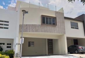 Foto de casa en renta en  , rincón de la huasteca, santa catarina, nuevo león, 0 No. 01