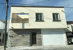 Foto de casa en venta en rincón de la primavera 144, rincón de la primavera, guadalupe, nuevo león, 13691298 No. 01