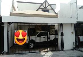 Foto de casa en venta en  , rincón de la primavera, guadalupe, nuevo león, 12760306 No. 01