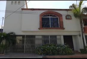 Foto de casa en venta en  , rincón de la primavera, guadalupe, nuevo león, 17959812 No. 01