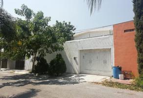 Foto de casa en venta en rincón de la sierra 215, rincón de la sierra, guadalupe, nuevo león, 16077695 No. 01