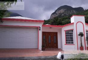 Foto de casa en venta en  , rincón de la sierra, guadalupe, nuevo león, 13187450 No. 01