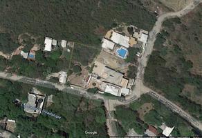 Foto de terreno habitacional en venta en  , rincón de la sierra, guadalupe, nuevo león, 17331627 No. 01