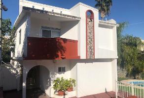 Foto de casa en venta en  , rincón de la sierra, guadalupe, nuevo león, 17582709 No. 01