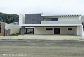 Foto de casa en renta en  , rincón de la sierra, guadalupe, nuevo león, 0 No. 01