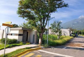 Foto de terreno habitacional en venta en  , rincón de la sierra, guadalupe, nuevo león, 0 No. 01