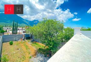 Foto de terreno habitacional en venta en rincon de la sierra , rincón de la sierra, guadalupe, nuevo león, 0 No. 01