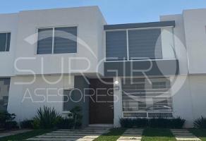 Foto de casa en venta en  , rincón de la trinidad, morelia, michoacán de ocampo, 0 No. 01