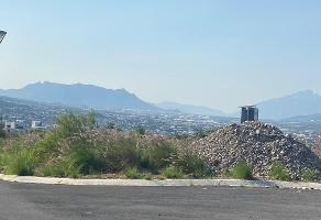 Foto de terreno habitacional en venta en  , las catarinas, santa catarina, nuevo león, 17163649 No. 01