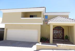 Foto de casa en venta en  , rincón de las lomas i, chihuahua, chihuahua, 13782761 No. 01