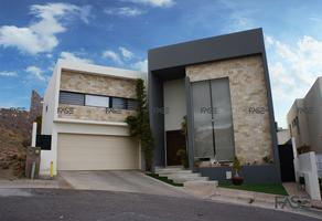 Foto de casa en venta en  , rincón de las lomas i, chihuahua, chihuahua, 13786352 No. 01