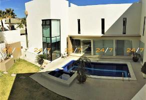 Foto de casa en venta en  , rincón de las lomas i, chihuahua, chihuahua, 13826219 No. 01