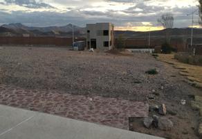 Foto de terreno habitacional en venta en  , rincón de las lomas i, chihuahua, chihuahua, 14789826 No. 01