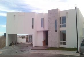 Foto de casa en venta en  , rincón de las lomas i, chihuahua, chihuahua, 15020171 No. 01