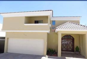 Foto de casa en venta en  , rincón de las lomas ii, chihuahua, chihuahua, 12112566 No. 01