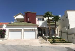 Foto de casa en venta en  , rincón de las lomas ii, chihuahua, chihuahua, 7596615 No. 01
