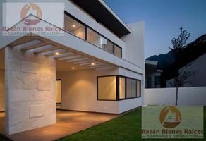 Foto de casa en renta en  , rincón de las montañas (sierra alta 8 sector), monterrey, nuevo león, 0 No. 01