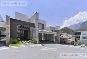 Foto de casa en renta en  , rincón de las montañas (sierra alta 8 sector), monterrey, nuevo león, 20146112 No. 01