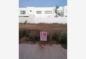 Foto de terreno habitacional en venta en  , rincón de las palmas, mazatlán, sinaloa, 17730187 No. 01