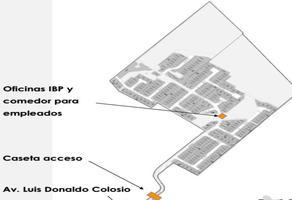 Foto de terreno habitacional en venta en  , rincón de las palmas, santa catarina, nuevo león, 0 No. 01