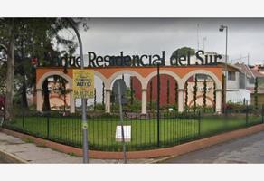 Foto de casa en venta en rincon de las rosas 0, bosque residencial del sur, xochimilco, df / cdmx, 0 No. 01