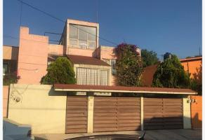 Foto de casa en venta en rincon de las rosas , bosque residencial del sur, xochimilco, df / cdmx, 0 No. 01